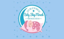 Baby Sleep Miracle by Mary-Ann Schuler [Review]