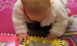 Early Literacy: Give Your Preschooler the Edge With These Fun Activities