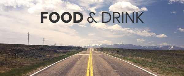food and drink for family road trips image