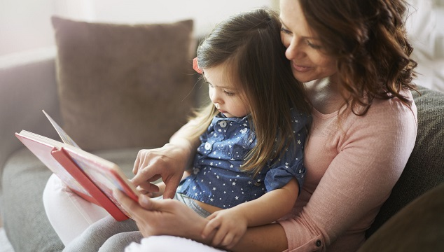 Teaching Children How to Read for Success [Infographic]