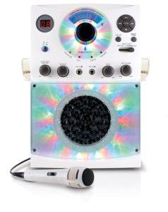 karaoke machine image