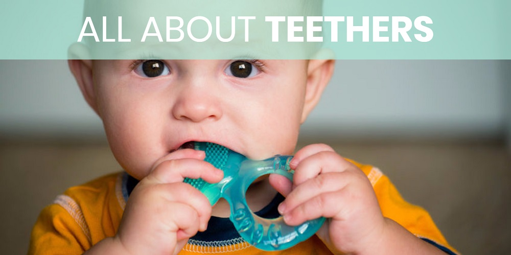 what you need to know about teethers image