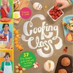 cooking class book image