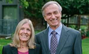 dr john and mary mcdougall authors