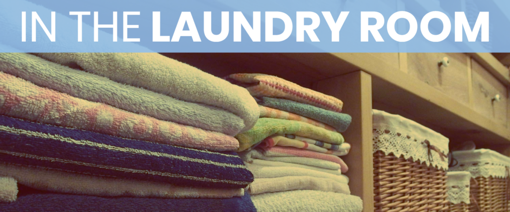 laundry room chores for toddlers image