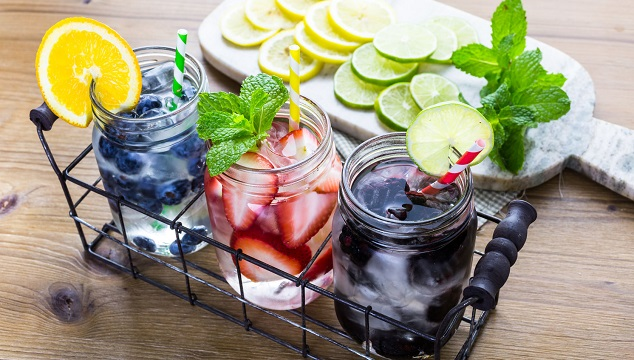 35 Delicious Infused Water Recipes That Your Family Will Love