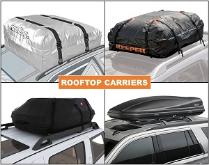 road trip rooftop carriers image