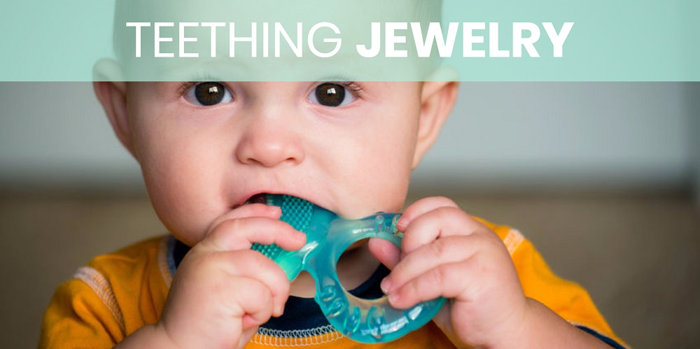 the best teething jewelry image