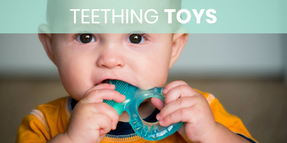 the best teething toys image