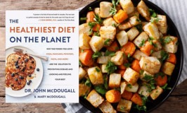 """The Healthiest Diet on the Planet"" by Dr. John McDougall [Book Review]"