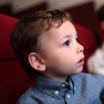 A Survival Guide for Taking Your Toddler to the Movies