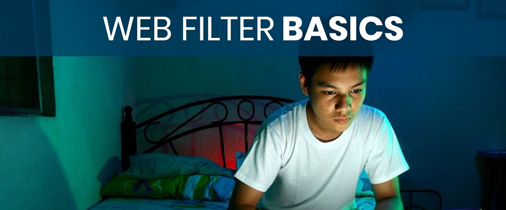 web filter basics image