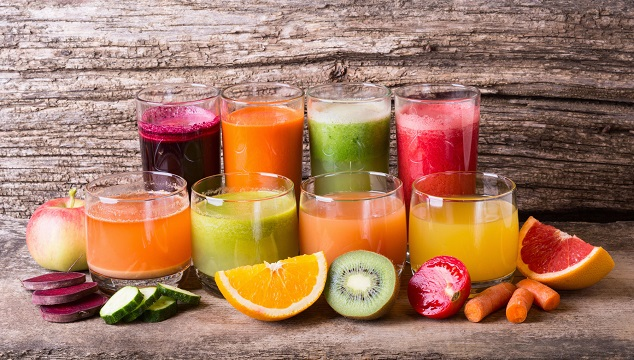 4 Benefits Juicing Promises for Your Family – But Is There a Better Way?