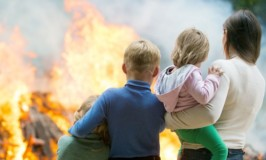Christmas Tree Fire: How to Prevent a Tragedy at Your House