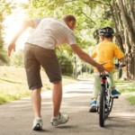 How to Teach a Child to Ride a Bike: A Start-to-Finish Guide For Parents