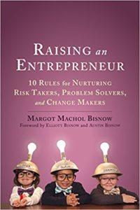 raising an entrepreneur book cover